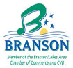 Branson Lakes Area Chamber of Commerce logo